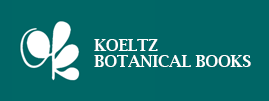 Koeltz Botanical Books