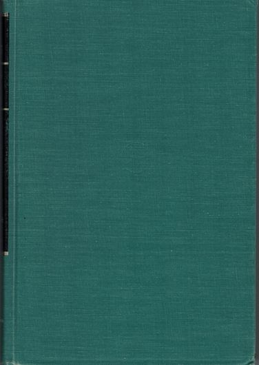 The Fungi.An advanced treatise. Vol.4A: A taxonomic review with keys: Ascomycetes and fungi imperfecti. 1973.621 p.Cloth.