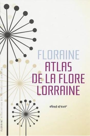 Ed by FLORAINE. 2013. approx. 5000 photographies et figs. 1296 p. gr8vo. Hardcover. - French.